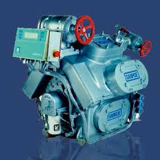 Compressor from EMIRATES JO TRADING CO. LLC