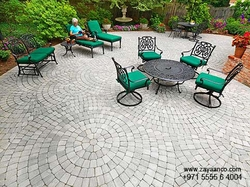 Gray Cement Tiles In Dubai UAE from ZAYAANCO