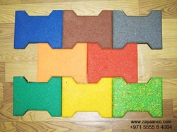 UAE Interlock Tile Company from ZAYAANCO