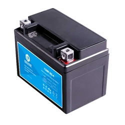 Batteries for motorcycle