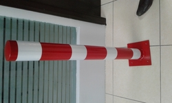 PARKING BOLLARDS from AL SURAH AUTOMATIC DOORS FIX