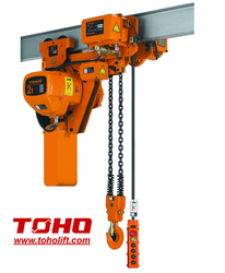 TOHO JAPAN -HEAVY LIFTING EQUIPMENT  from ADVANCE MACHINERIES CO.