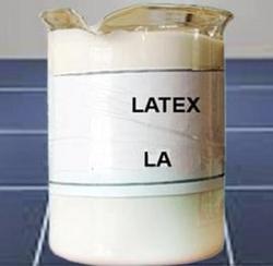 LA (Low Ammonia) Latex