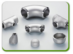 254 SMO Pipe Fittings from AAKASH STEEL