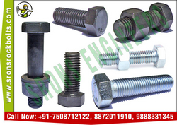 Hex Nuts Fasteners from SRONS ENGINEERS