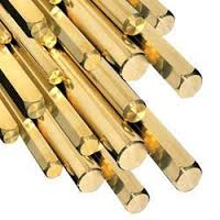 Brass Round Bar from PEARL OVERSEAS