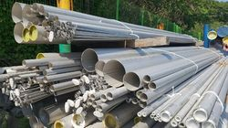 Stainless Steel Seamless Pipes from PEARL OVERSEAS