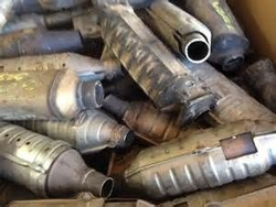 Metal Scrap in UAE from AL RUKN METALS