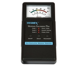 TRAMEX Moisture Meter	 from WORLD WIDE DISTRIBUTION FZE