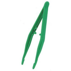 Green plastic splinter remover from ARASCA MEDICAL EQUIPMENT TRADING LLC