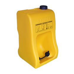 Portable Eyewash  from REUNION SAFETY EQUIPMENT TRADING