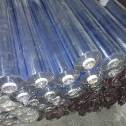 Clear PVC Vinyl Sheets in UAE from SPARK TECHNICAL SUPPLIES FZE