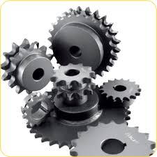 SPROCKETS  from EXCEL TRADING ABU DHABI