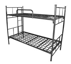 STEEL BUNK BED HEAVY DUTY CALL 042222641 abilitytrading@eim.ae from ABILITY TRADING LLC