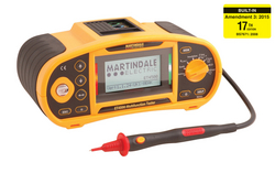 MARTINDALE  ET4500 DOWNLOADING MULTIFUNTION TESTER IN DUBAI  from AL TOWAR OASIS TRADING
