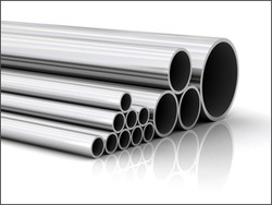 317H Stainless Steel Pipes from STEEL FAB INDIA