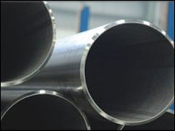 321 Stainless Steel Pipes from STEEL FAB INDIA
