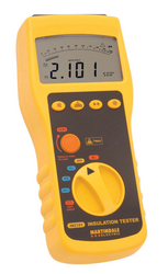 MARTINDALE IN2101 INSULATION & CONTINUITY TESTER  500V IN DUBAI  from AL TOWAR OASIS TRADING