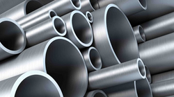 Duplex Stainless Steel from STEEL FAB INDIA