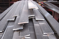 Duplex Steel Flats from STEEL FAB INDIA
