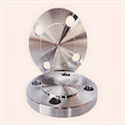 Blind Flange from STEEL FAB INDIA