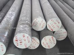 Alloy Steel Round Bars from STEEL FAB INDIA