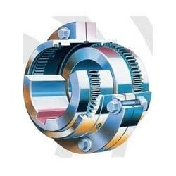 Gear Coupling In Qatar from B. V. TRANSMISSION INDUSTRIES
