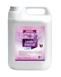 FLOOR CLEANER LAVENDER DISINFECTANT from AVENSIA GENERAL TRADING LLC