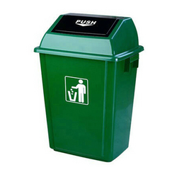 GARBAGE BIN PUSH TYPE from AVENSIA GENERAL TRADING LLC