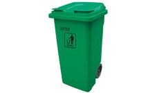 GARBAGE BIN SINGLE DOOR WITHOUT PEDAL from AVENSIA GENERAL TRADING LLC