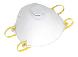 Dust Masks from REUNION SAFETY EQUIPMENT TRADING