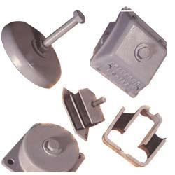 Anti Vibration Mounting from B. V. TRANSMISSION INDUSTRIES
