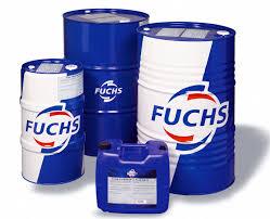 FUCHS TITAN TRUCK PLUS  SAE 15W-40  GHANIM TRADING DUBAI UAE 04-2821100 from GHANIM TRADING LLC