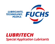 FUCHS LUBRITECH GLEITMO 300 GREASE AND OIL-FREE LUBRICANT FILM -GHANIM TRADING UAE OMAN +97142821100 from GHANIM TRADING LLC