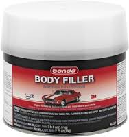 auto mate body filler  from ABKO INDUSTRIES CO. LLC