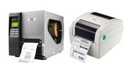 Barcode Printers Dubai from ALISTECH TRADING LLC