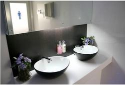 PORTABLE BUILDINGS - Prefabricated Custom Toilets from KAZEMA PORTABLE TOILETS