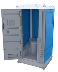 RENTAL TOILETS from KAZEMA PORTABLE TOILETS