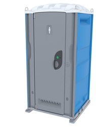 PLASTIC TOILETS  from KAZEMA PORTABLE TOILETS