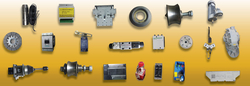 FOR SALE SPARE PARTS IN DUBAI from HOUSE OF EQUIPMENT