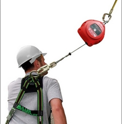FALL PROTECTION DEVICES from REUNION SAFETY EQUIPMENT TRADING