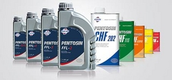 PENTOSIN CHF 202 Synthetic Hydraulic Fluid AUTOMOTIVE.  GHANIM TRADING DUBAI UAE +97142821100 from GHANIM TRADING LLC