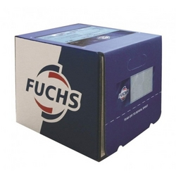 FUCHS RENOLIN  B HP hydraulic oil  GHANIM TRADING DUBAI UAE +97142821100 from GHANIM TRADING LLC