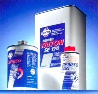 FUCHS Refrigeration oil  RENISO  UltraCool 68 GHANIM TRADING DUBAI UAE +97142821100 from GHANIM TRADING LLC