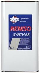 FUCHS RENISO  SYNTH 68 refrigeration oil - GHANIM TRADING DUBAI UAE +97142821100 from GHANIM TRADING LLC