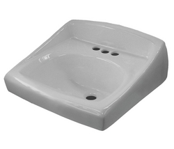 SLOAN Sinks and Wash Fountains suppliers in uae from WORLD WIDE DISTRIBUTION FZE