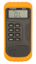 MARTINDALE  DT73 SINGLE INPUT  K TYPE DIGITAL  THERMOMETER IN DUBAI  from AL TOWAR OASIS TRADING