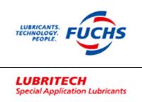 FUCHS LUBRITECH GEARMASTER ZSA - SMOOTH MINERAL OIL-BASED SEMI-FLUID GREASE / GHANIM TRADING DUBAI UAE, OMAN +971-4-2821100 from GHANIM TRADING LLC
