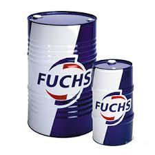 FUCHS THERMISOL  QW-SERIES hot oil quenching   GHANIM TRADING DUBAI UAE +97142821100 from GHANIM TRADING LLC