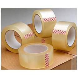 Clear Tape from SHINING GULF STAR GENERAL TRADING